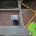 direccion metrosalud estadio